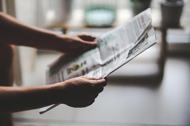 hocking hills newspaper