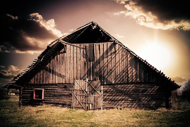 hocking hills cabin